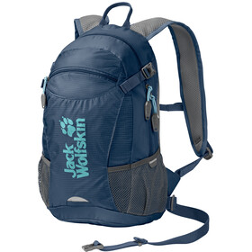 Jack Wolfskin Velocity 12 Backpack blue